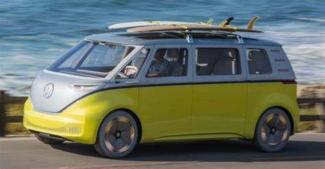 Volkswagen Hippie Name 2017 2018 2019 Volkswagen