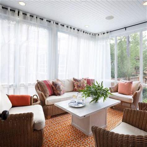 sunroom game room ideas best 25 sunroom window treatments ideas on pinterest