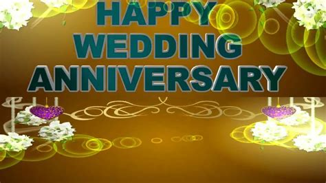 Happy Anniversary Greetings, Wedding Anniversary Wishes