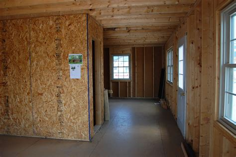 pics inside 14x32 house interior of a derksen lofted cabin joy studio design