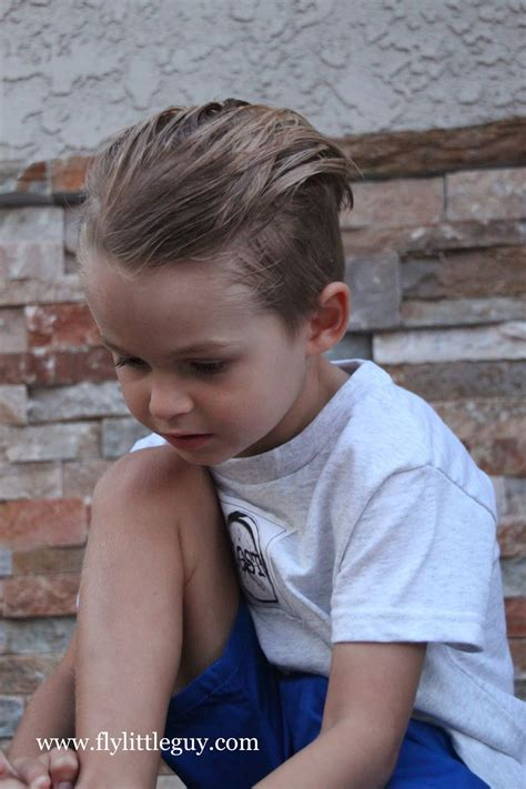 formal hair style for 5 year old 6 year old boy haircuts 1000 images about haircuts for