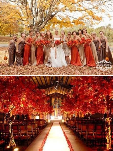 7 Ideas For A Fall Wedding by 2691 Best Images About 2017 Wedding Ideas On