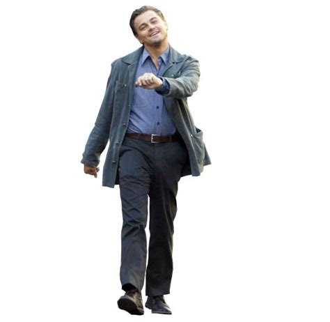 Leonardo Dicaprio Walking Meme - the most culturally important leonardo dicaprio memes