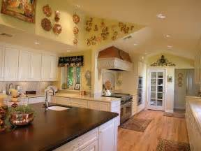 Country Kitchen Paint Color Ideas by Decorating Tips Ideas For A Country Kitchen Color Scheme