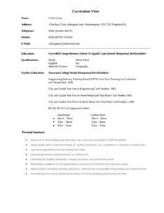 Fabricator Welder Cover Letter by Fabricator Cover Letters