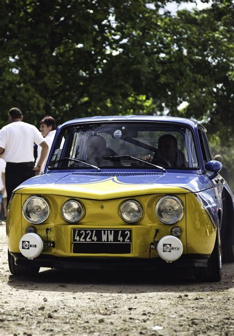 renault small renault 8 renault pinterest clasicos autos
