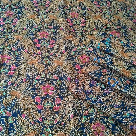 Kain Batik Print Dan Embos Batik Pekalongan Ar7 Pink batik pekalongan page 3 batik pekalongan by jesko batik