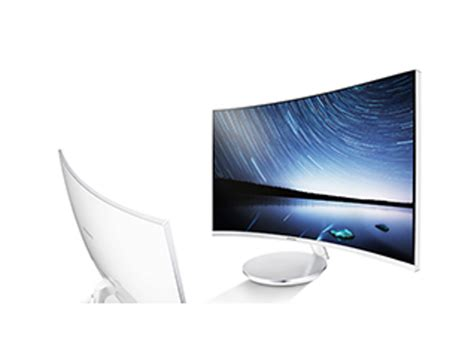 samsung 27 inch electronics curved monitor c27f591f white amd free sync 4ms mode