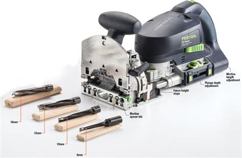 Small Mortise Kit For Festool Domino Xl Df700 In 2018 Help