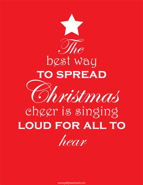 printable cheerleading quotes quotes about holiday cheer quotesgram