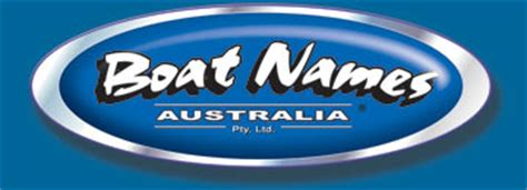 Online Custom Home Builder boat names australia design online custom diy boatname