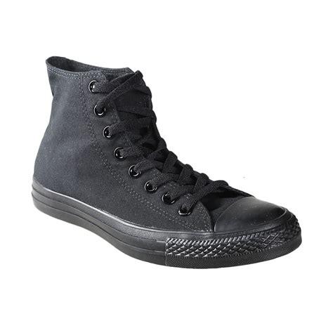 Sepatu Converse Canebo Pria 01 jual converse ct as canvas hi 1w881 sepatu pria