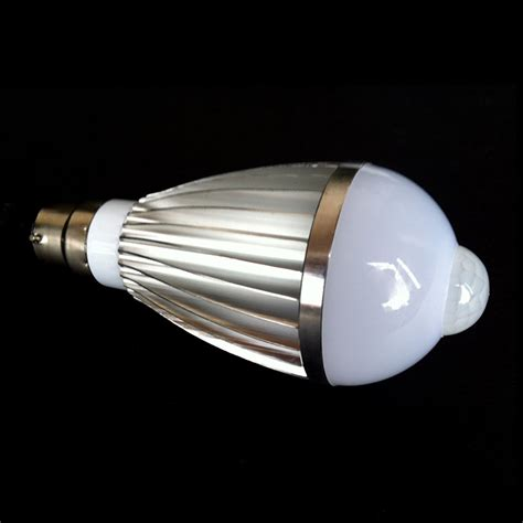 use of inductor in lights home use human induction bulb silver metal shell l light ac85v 265v lo ebay