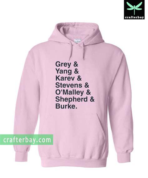new actor grey s anatomy greys anatomy actors grey s anatomy cast hoodie