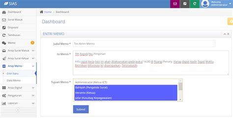 berikut ini adalah aplikasi layout kecuali aplikasi sias advanced sistem informasi arsip surat