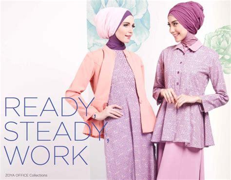 Kaos Salur O Neck zoya and muslim fashion april 2014