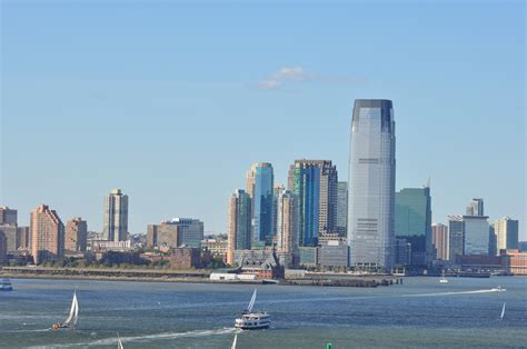 Jersey City 5 reasons why jersey city is a great place to live
