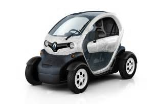 Renault Twisy Renault Twizy Car Technical Data Car Specifications