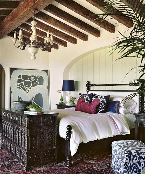 Beach Bedroom Ideas bohemian style interiors living rooms and bedrooms