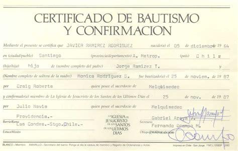 certificado de bautismo template certificado de bautismo template certificado de bautismo
