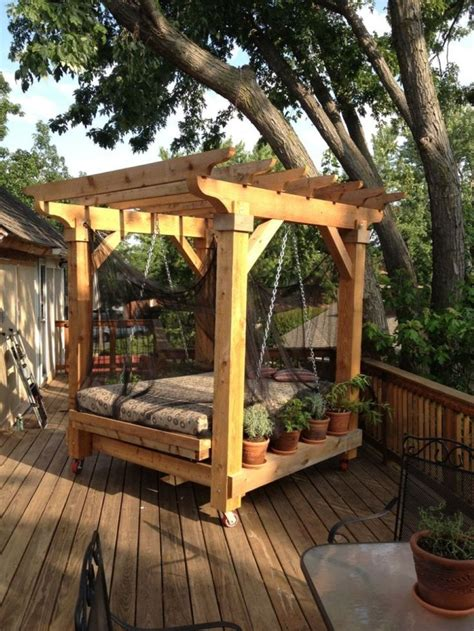 Outdoor Bed by Bedroom Modern Hanging Swinging Beds Ideas Minimalist