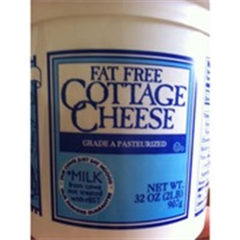 trader joe s free cottage cheese calories nutrition