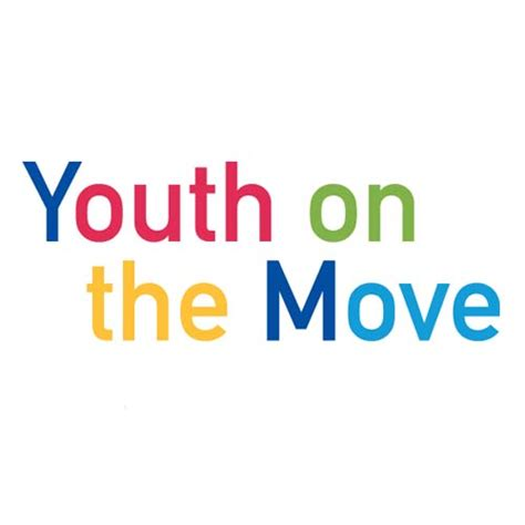 for youth youth on the move card consultation now eryica