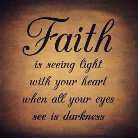 Inspirational Love Memes - your daily inspirational meme faith is seeing light with