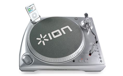 Ions New Cd Playerusb Turntable And Ipod Projector by New Page 3 Www Sweethomeaudio