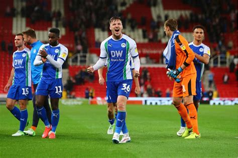 opposition view wigan athletic news brentford fc