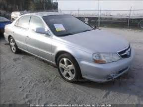 Acura Tl 2002 For Sale 2002 Acura Tl For Sale Carsforsale