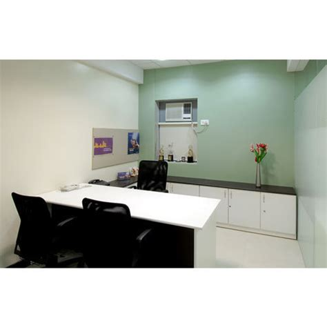 Cabin In Office by Office Furniture Steel Almirah Manufacturer From New Delhi