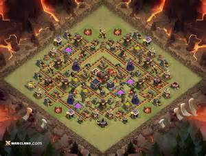 By skyders 19 09 2015 base type clan war town hall level 10 share your