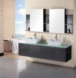 wall mounted vanities contemporary bathroom vanities