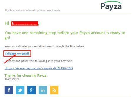 cara membuat akun paypal dengan rekening bca cara daftar payza sekaligus verifikasi akun terbaru