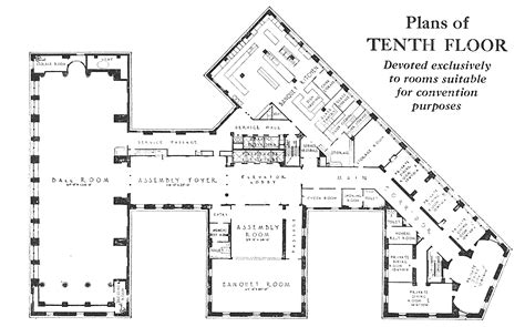 floor plan of hotel hotel syracuse
