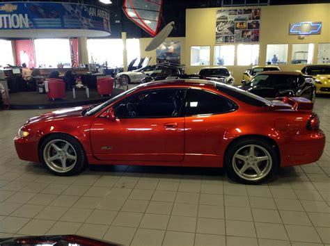 custom pontiac grand prix 1998 pontiac grand prix g8 custom 2 door coupe 170383