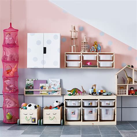 chambre d enfant ikea 6 astuces pour bien ranger une chambre d enfant