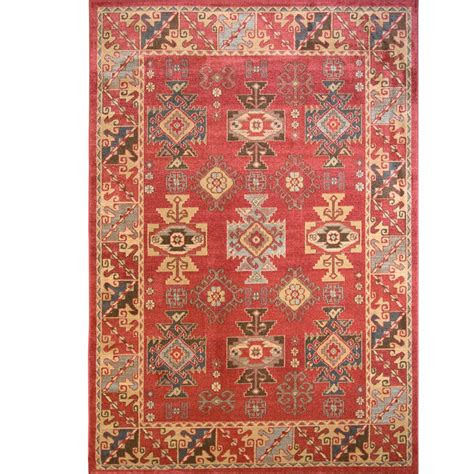 7 X 10 Area Rugs Home Decorators Collection Classic 7 Ft 8 In X 10 Ft 2 In Indoor Area Rug 1 4747 200