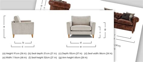 how to measure a couch your furniture measuring guide furniture village