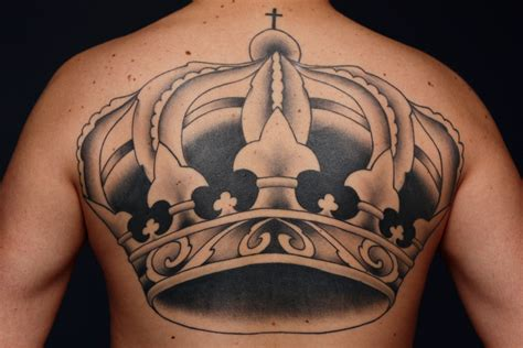 tattoos of crowns for men crown tattoos designs ideas and meaning tattoos for you
