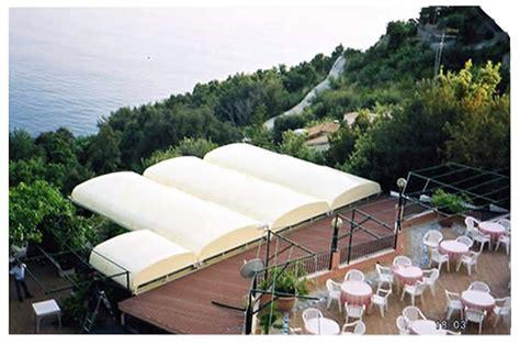 tetti per terrazzi coperture mobili motorizzate coperture telescopiche