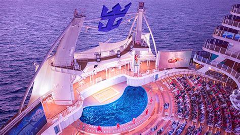 top  reasons  book  cruise  royal caribbeans
