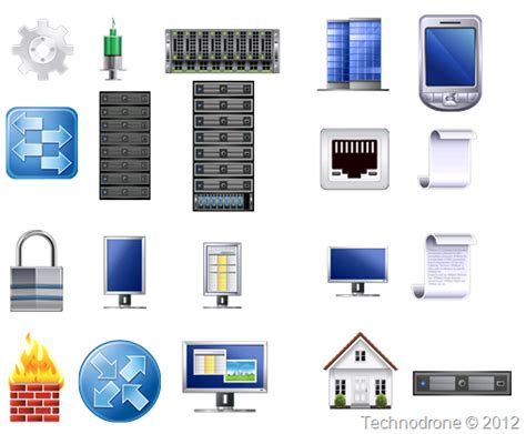 visio shapes in powerpoint 8 best images of visio server shapes visio