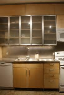 Ikea Kitchen Cabinet Door Styles Ikea Grundtal Cabinet Lighting Nazarm