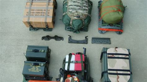 Pack Cargo Shelf by Repost The Baldwin Articles Packboards And Cargo
