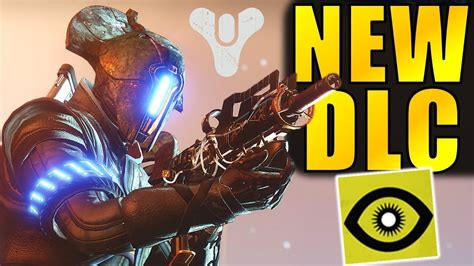 Ps4 Destiny 2 With Dlc destiny 2 new dlc revealed new exotics vex raid weapons