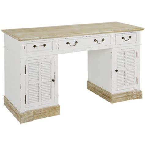 scrivanie shabby chic scrivania legno bianco shabby scrivanie legno bianche
