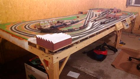 ft  ft layout built   sections model train  blogmodel train  blog