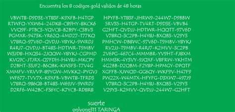 cdigo xbox live gold gratis 2016 sorteo gana 1 de los 5 codigos de 48 horas cerrado